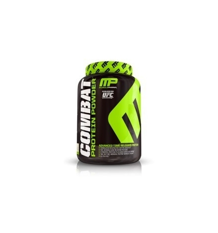 MusclePharm Combat Protein Powder 4 lbs