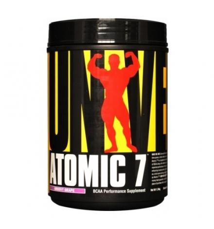 Universal Atomic 7 348g