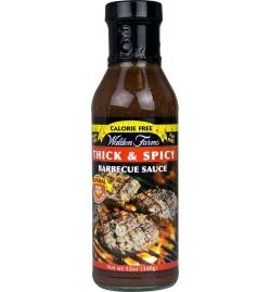 Walden Farms Barbecue Sauce 340 grams