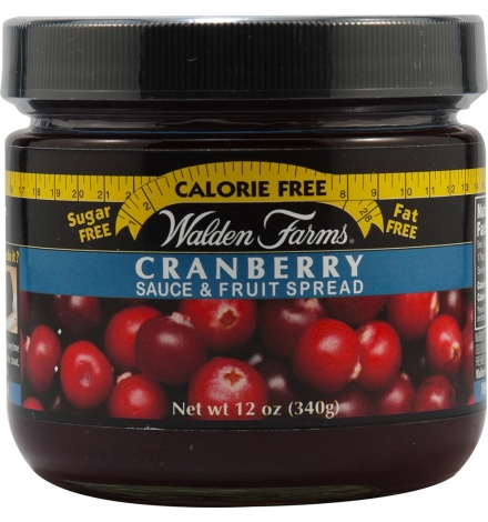 Walden Farms Jam and Jellies 340 grams