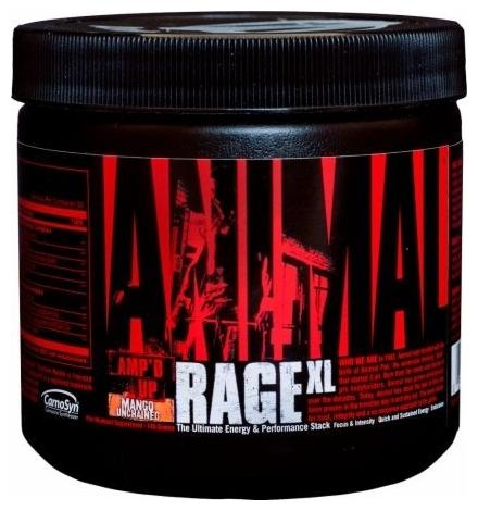 Universal Animal Rage XL 146g