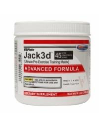 USP Labs Jack3d Advanced V2 248g