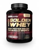 GSN 100% Golden Whey Protein Isolate 2270g