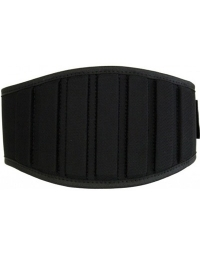 Weight Lifting Belt Wide Austin with Velcro