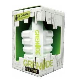 Grenade® Killa Ketones™ 60 Caps