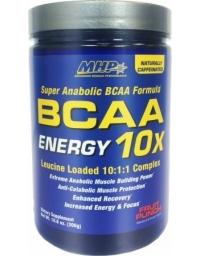 MHP BCAA 10X Energy 300gr