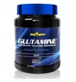 BigMan Micronized Glutamine 500gr