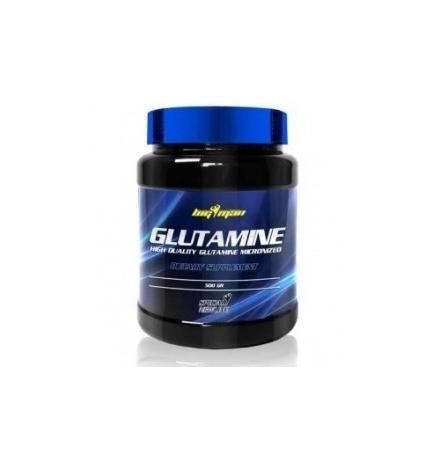 BigMan Glutamine 500gr