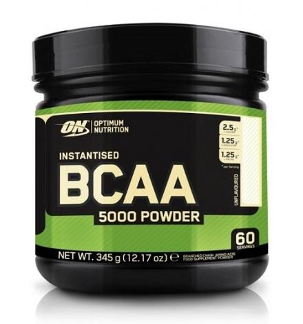 Optimum EU Instantized BCAA 5000 345 G