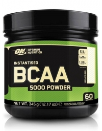 Optimum EU Instantized BCAA 5000 345 G