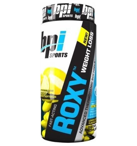BPI Roxy 45 softgels