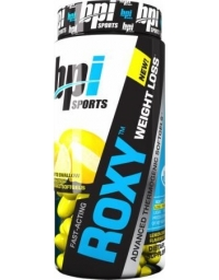 BPI Roxy 45 softgels