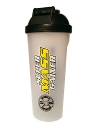 Shaker Dymatize Super Mass Gainer