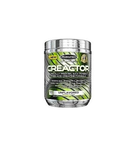 MuscleTech Creactor 120 servings