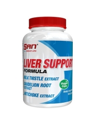 SAN Liver Support Formula 100 Capsules