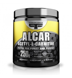 PrimaForce Acetyl L-Carnitine 250Gr