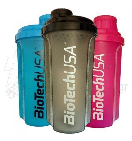 Shaker BioTech USA 700ml