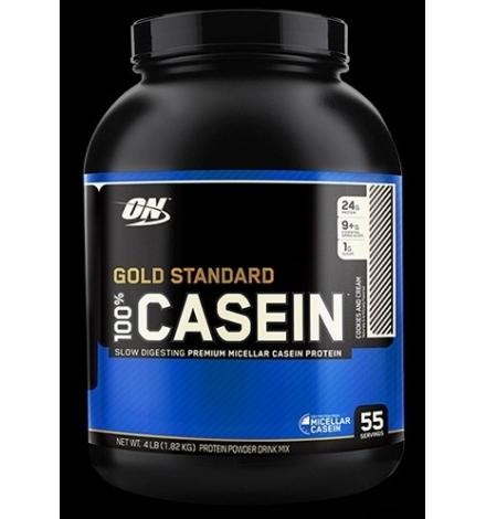 Optimum Gold Standard Casein 4LBS