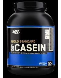 Optimum Gold Standard Casein 4LBS