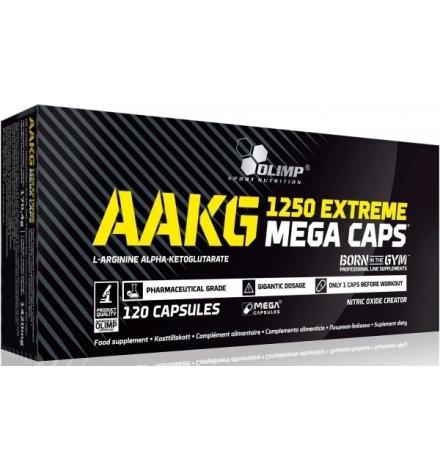 Olimp AAKG Extreme 120 Capsules