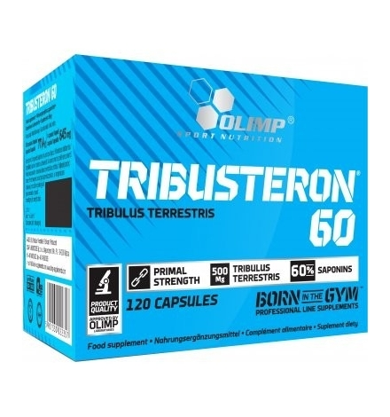 Olimp Tribusteron® 60 120Caps