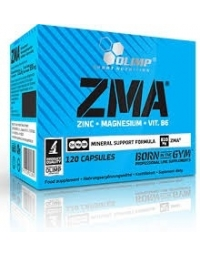 Olimp ZMA® 120 Capsules