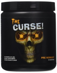 Cobra Labs The Curse! 50 servings