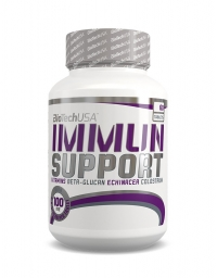 Biotech USA Immun Support 60 Tabs