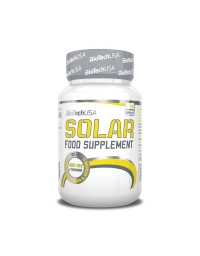 Biotech USA Solar 30 Caps