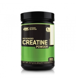 Optimum Creatine Powder 317 grams