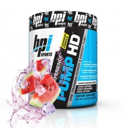BPI Pump-HD™ 25 Servings