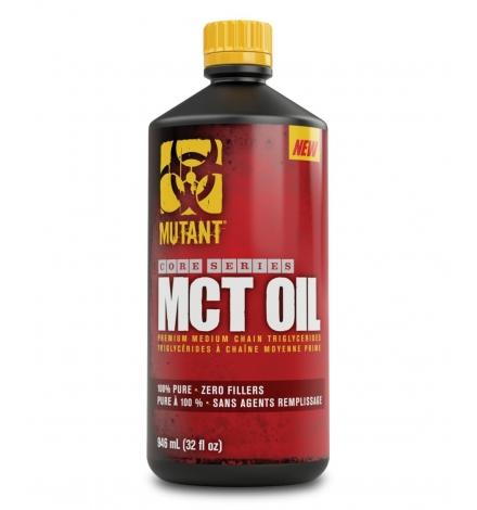 Mutant MCT Oil Core Series 946ml