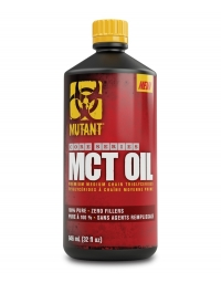 Mutant MCT Oil Core Series 946ml