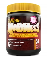 Mutant Madness 50 Servings