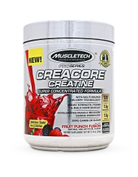 MuscleTech CreaCore Creatine Pro Series 120 Servings
