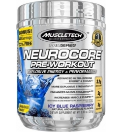 MuscleTech NeuroCore Pro Series 50 Servings