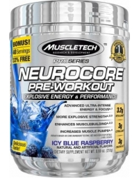 MuscleTech NeuroCore Pro Series 40 Servings