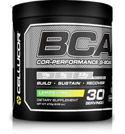 Cellucor Cor-Performance B-BCAA 30 Servings