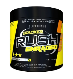 Stacker 2 Rush Enraged 60 servings