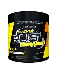 Stacker 2 Rush Enraged 60 servings