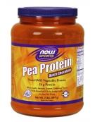 Now Sports Pea Protein 2lbs