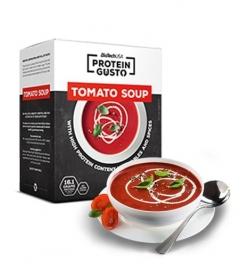 Biotech USA Protein Gusto Soup 30g X 10pcs