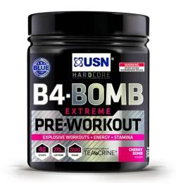 USN B4 - Bomb Extreme Pre-Workout 300gr