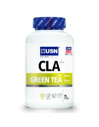 USN CLA Green Tea 90 Softgel Capsules