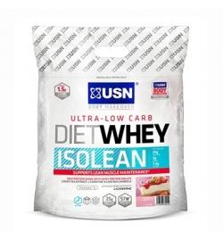 USN Diet Whey Isolean 2kg