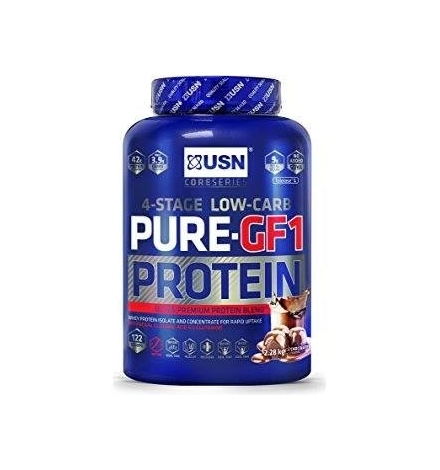 USN Pure-GF1 Protein 2.28kg