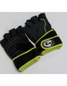 Gloves GSN Art: WLG-317 Green
