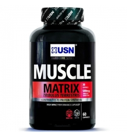 USN Muscle Matrix 60 Caps
