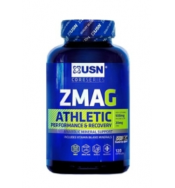 USN ZMAG Athletic 120 Caps