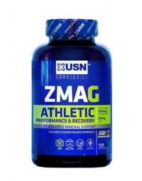 USN ZMAG Athletic 120 Caps